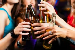 Ezt teszi az alkohol a szervezettel