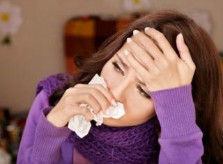 Nátha és influenza: mikor menjünk orvoshoz?