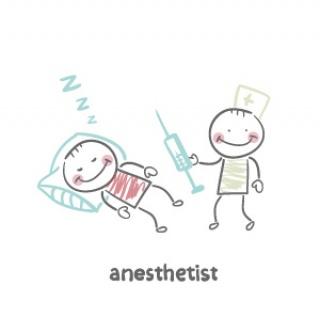 Aki előtt nem lehetnek titkok: az aneszteziológus