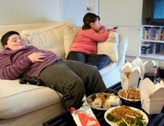 Küzdelem a gyermekkori elhízás megelőzéséért