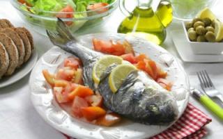 Miért kell sokkal több kishalat ennünk?