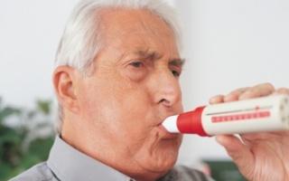 Gyógyítható lesz az asztma!