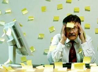 Így győzheti le a munkahelyi stresszt!
