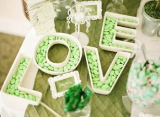Legyen zöld esküvőd!