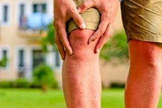 Sportsérülés: ezért ne vegyük félvállról