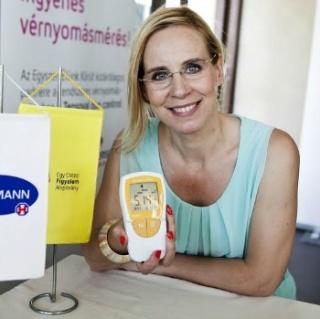 Magyarok fogtak össze a cukorbetegség ellen