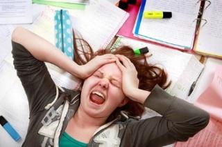 Segítsünk gyerekünknek a stresszkezelésben!