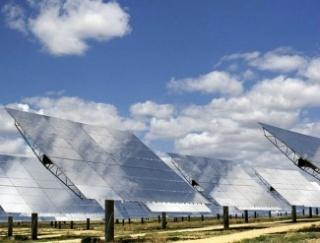 Így lesz a napsütésből energia