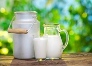 Kockázatos lehet a nyers tej fogyasztása