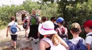 Újabb titkok a budapesti hegyen