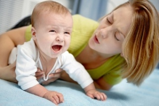 Jót tesz a gyereknek, ha az anya munkát vállal