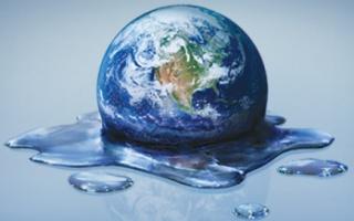 Sokkoló adatok a felmelegedés hatásairól