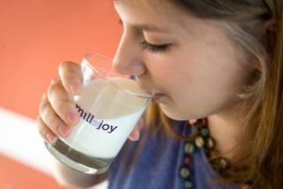 Egyre kevesebb tejet fogyasztunk