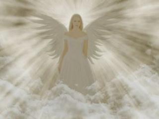 Csak egy angyal