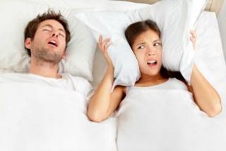 Otthoni praktikák horkolás ellen