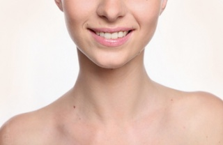 Betegségről árulkodhat az arcbőrünk