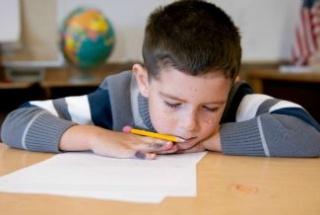 Hiperaktivitás és tanulási fogyatékosság