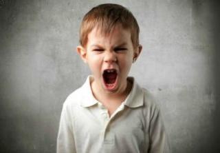 A káromkodás nem általános kísérő tünet