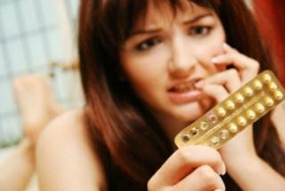 Modern fogamzásgátlás
