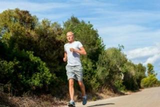 Futással segítik a beteg gyerekeket