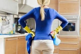 Spóroljon időt a takarításon