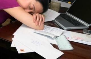Az állandó fáradtság oka