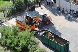 Új terek nyílnak az újrahasznosításban