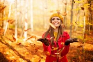 D-vitaminnal az őszi betegségek ellen