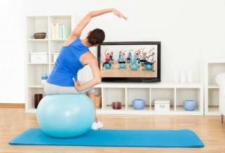Magas vérnyomással is szükséges a sport