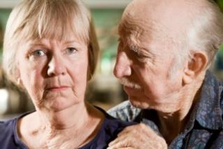 A negatív gondolatok Alzheimer-kórhoz vezethetnek