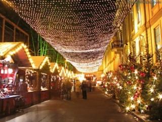 Piaci karácsony