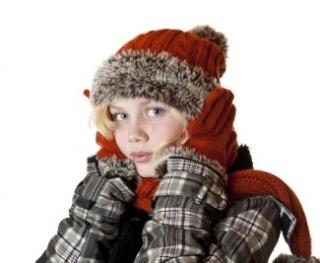 Így előzzük meg a téli fülfájást