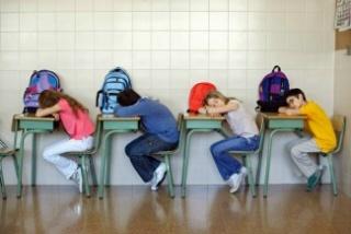 Viselkedészavart okozhat az alváshiány