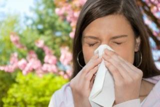 Így győzhetjük le a pollenallergiát!