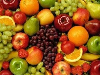 Reggelire ne együnk gyümölcsöt