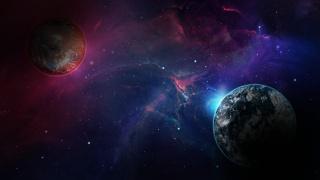 Messze-messze egy távoli galaxisban