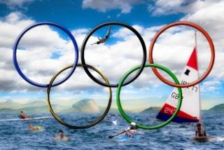 Menedzser olimpia