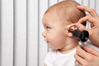 Alapvető a korai hallásszűrés