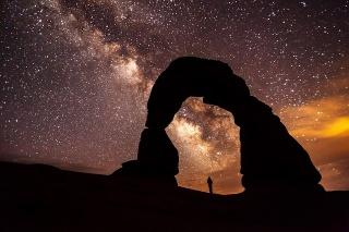 Szaki a csillagfényben