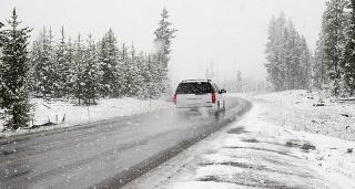 Autózzunk télen is okosan!