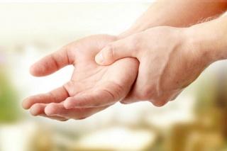 Kézzsibbadással kezdődik az alagút szindróma