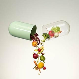 Vitaminpótlás tavasszal