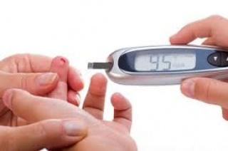 Huszonötször magasabb a vakok aránya a cukorbetegek körében