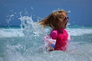 Itt a nyár és a veszélyes UV -sugarak!