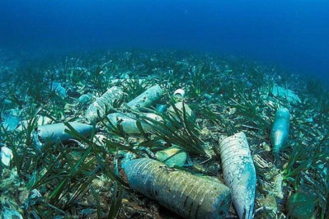 Percenként egymillió műanyag palackot adnak el világszerte