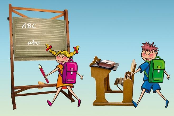 Kezdődik a családi harc: mi alapján válasszunk iskolatáskát?