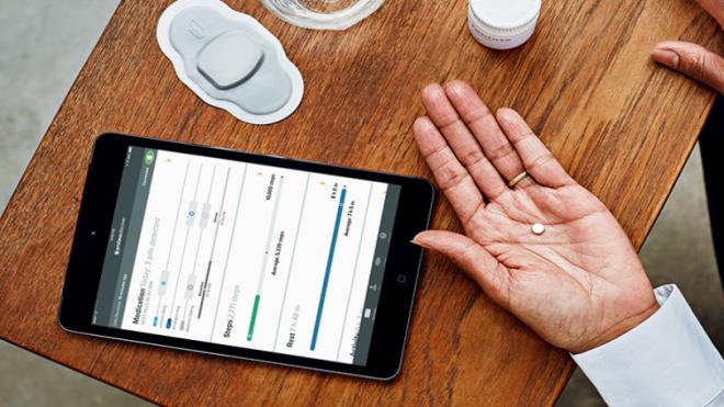 Ez már a jövő - digitális tabletta!