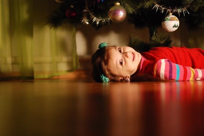 Nagyon jó kis karácsony