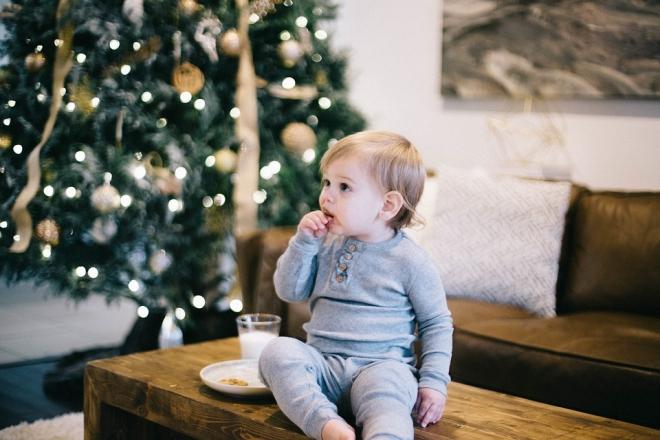 Karácsony a picivel- Hogyan készüljünk az ünnepekre, ha baba is van a háznál?