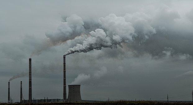 Üzembe helyezték a világ legnagyobb légtisztító berendezését